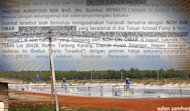 Prawn farm: Noh got land &#39;after becoming MP&#39;