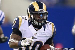 Dose: Injured RB Roundup