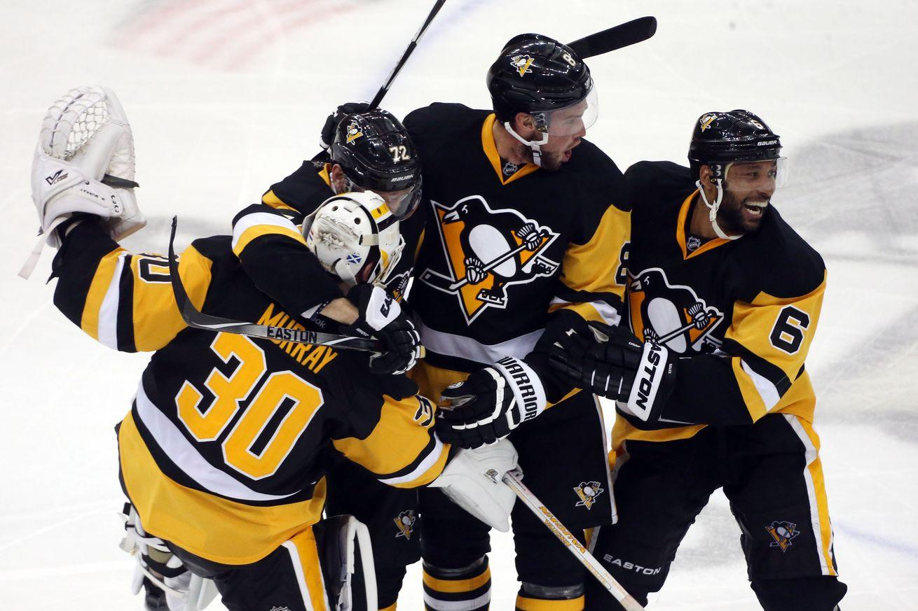 NHL playoffs 2016: Bracket, schedule, scores and more