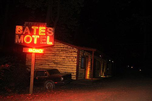 See Inside One of the Scariest Haunted Houses in the U.S.