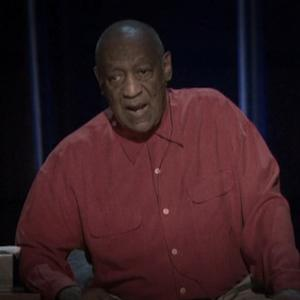 BILL COSBY SPEAKS OUT