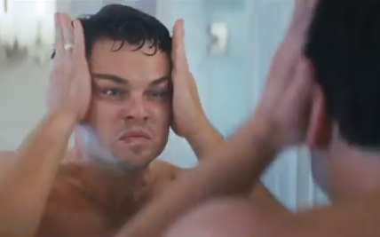 Leonardo DiCaprio, Martin Scorsese Party Hard in 'Wolf of Wall Street' Trailer