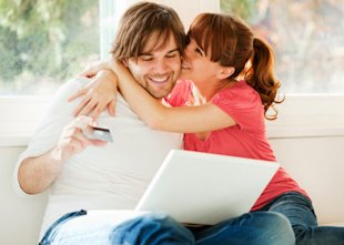 Improve Your Spouse's Credit Score