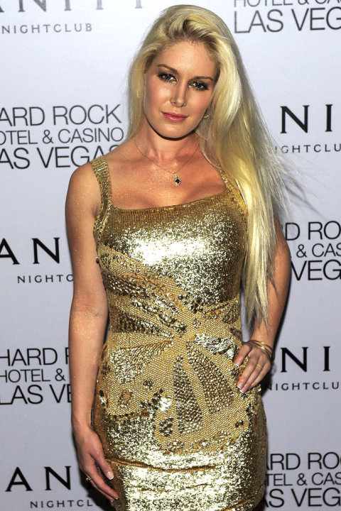 Heidi Montag