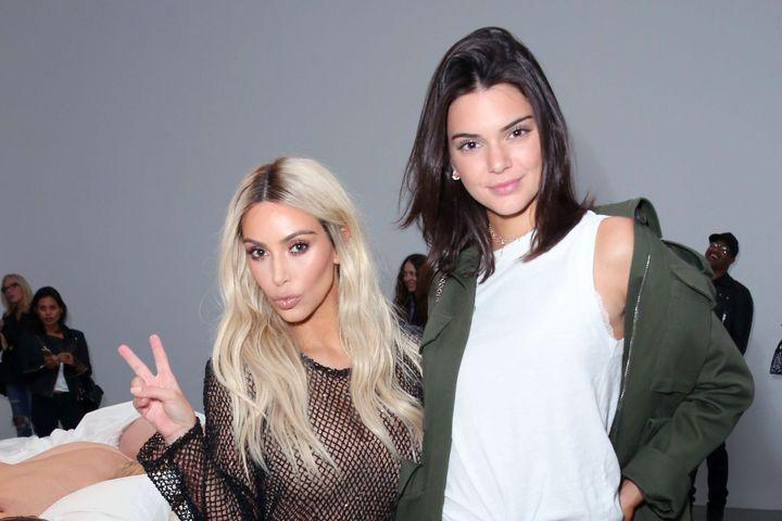 Kendall Jenner, who is apparently a monster, was banned from Uber