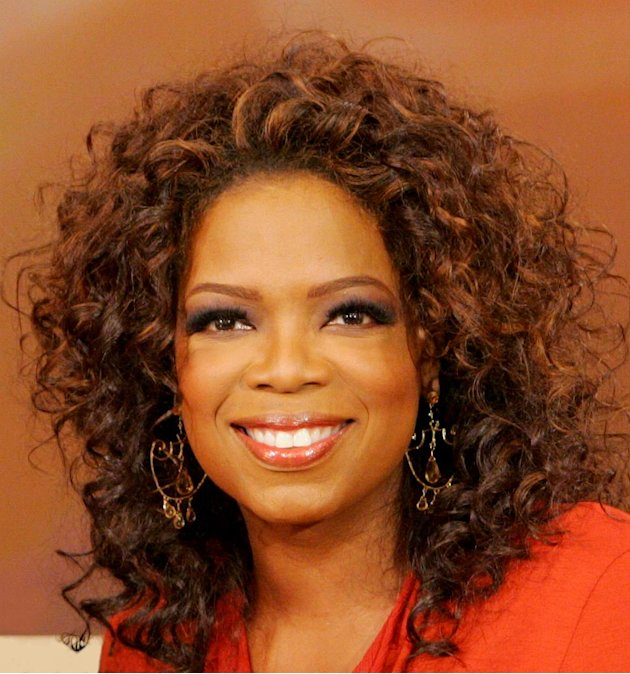 The Oprah Winfrey show checks in at No. 10 with the news that Ms. Winfrey makes the largest salary out of any TV star. Oprah Winfrey Show