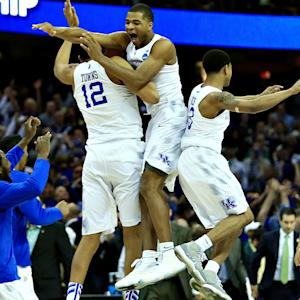 NCAA Tournament Final Four Preview