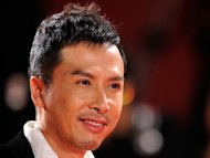 Donnie Yen philosophises his success