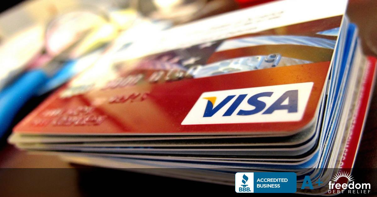 People with Credit Card Debt Must Read This