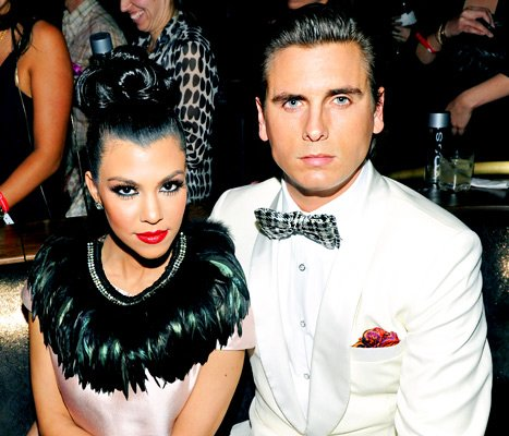 Scott Disick Makes Kourtney …