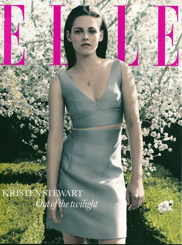 Kristen Stewart Admits: I Get Lonely &amp; Have No Friends