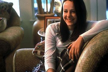 Jena Malone in Paramount Classics' The United States of Leland