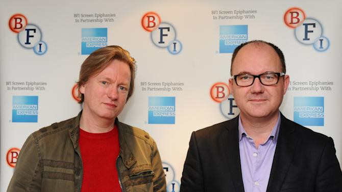 BFI Screen Epiphanies: Michel Faber