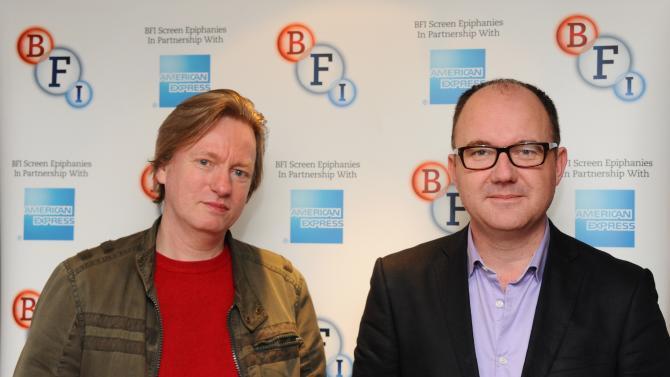 BFI Screen Epiphanies: Michel Faber