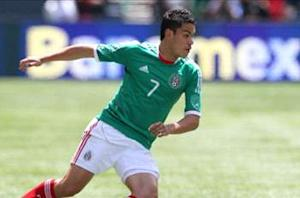 Mexico announces roster for Peru friendly in San Francisco