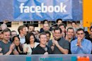 Facebook se convertit au mobile  marche force