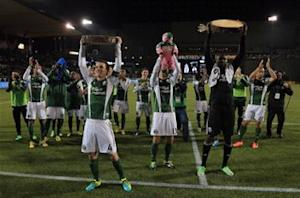 MLS Preview: Portland Timbers - Real Salt Lake