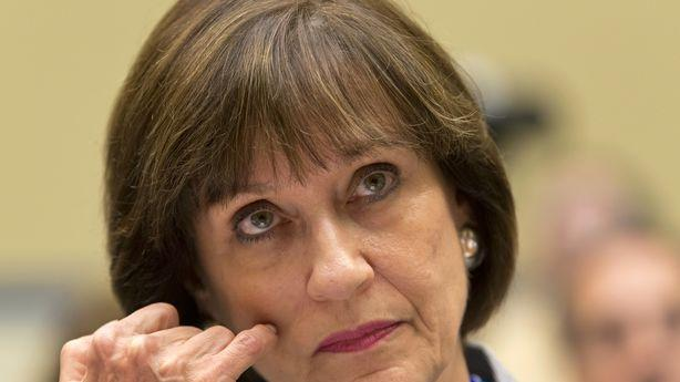 Lois Lerner, IRS Scandal Target No. 1, Just Got in Actual Trouble