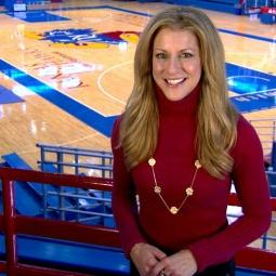 Cadillac Presents: On The Scene At Allen Fieldhouse