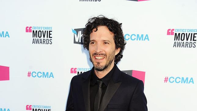 2011 Critics Choice Awards 2012 Bret McKenzie