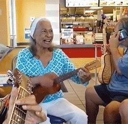 These Senior Citizens Jam Out In A Burger King Every Friday