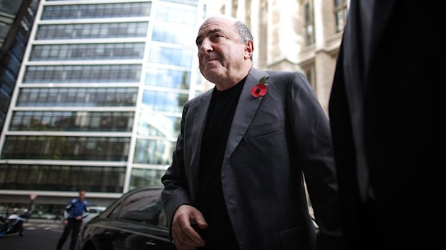 Russian Oligarch Boris Berezovsky's Death 'Unexplained' (ABC News)