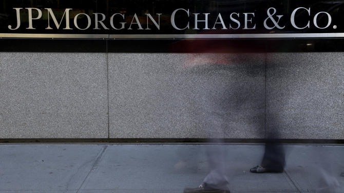 JPMorgan $13B deal may not end bank's legal woes