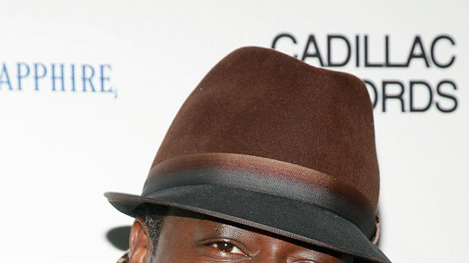Cadillac Records NY Premiere 2008 Cedric the Entertainer