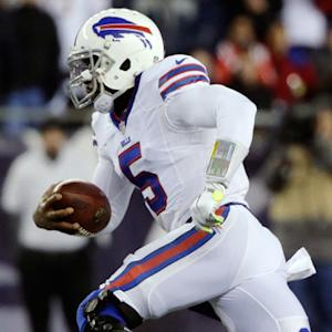 Tyrod Taylor looks like 'Russell Wilson' in escape