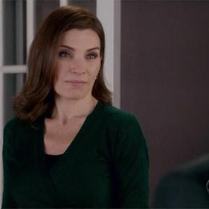 The Good Wife - Old Spice  (Preview)