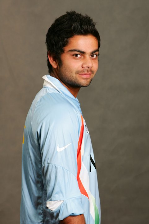 ICC U/19 Cricket World Cup - Official Team Photo calls