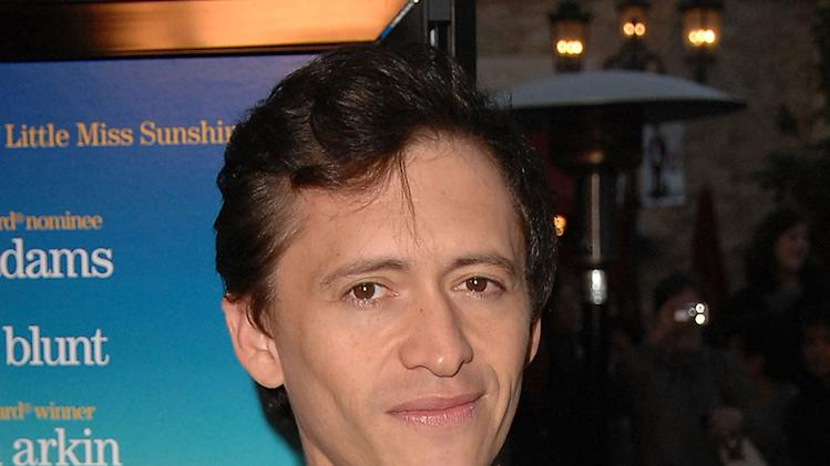 Sunshine Cleaning LA Premiere 2009 Clifton Collins Jr