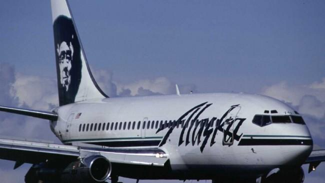 Alaska Airlines becomes first major U.S. airline to receive in-cockpit iPad approval