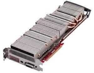 """Designed for Big Data Applications, AMD Announces Industry's First """"Supercomputing"""" Server Graphics Card With 12GB Memory"""