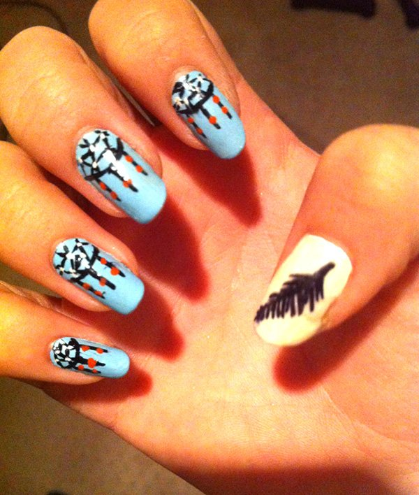 nails of the day, march 13