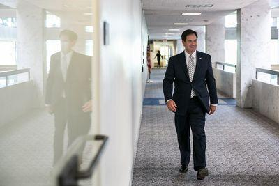 Marco Rubio's plan to defeat ISIS, explained