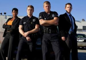 Cops Out: TNT Cancels Southland