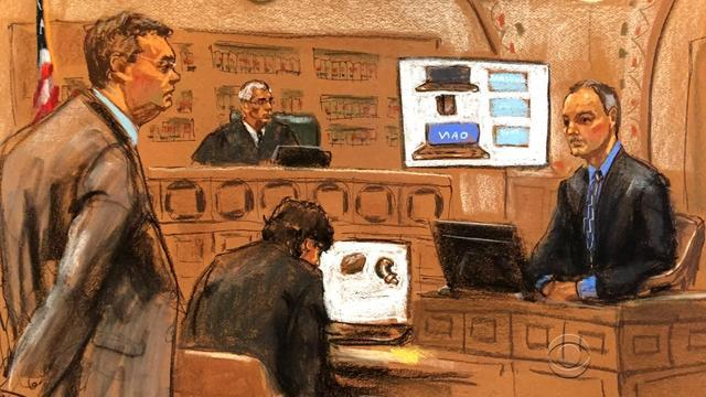 Penalty phase to be key in Boston trial