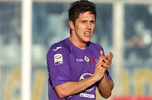 Jovetic 'thrilled' at securing Man City switch