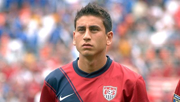 Finally in Klinsmann's camp, Bedoya eyes second chance