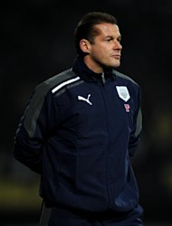 Preston still have plenty to work on despite winning, according to Graham Westley