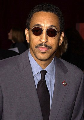 Gregory Hines 53rd Annual Emmy Awards - 11/4/2001