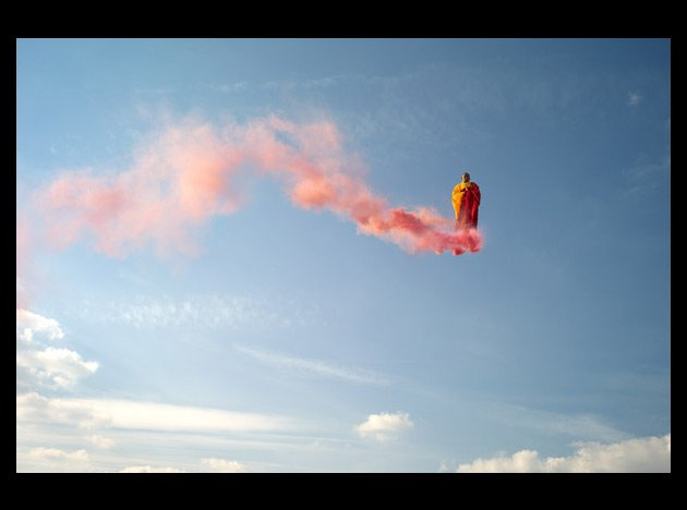 Untitled 1 jpg 102422 - Defying Gravity: Li Wei's Impossible Photography
