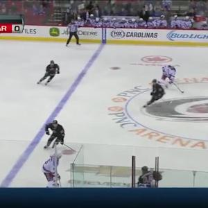 NY Rangers Rangers at Carolina Hurricanes - 03/07/2014