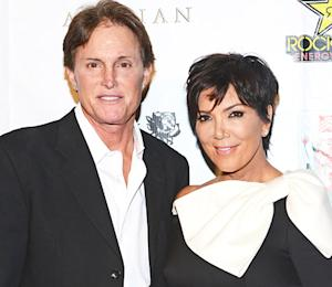 "Kris Jenner: Bruce and I Are ""Absolutely Not Filing for Divorce"""
