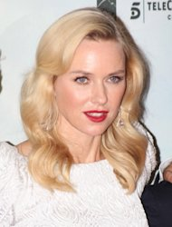 Naomi Watts attends the &#39;The Impossible&#39; premiere at Kinepolis Cinema on October 8, 2012 in Madrid, Spain -- Getty Images