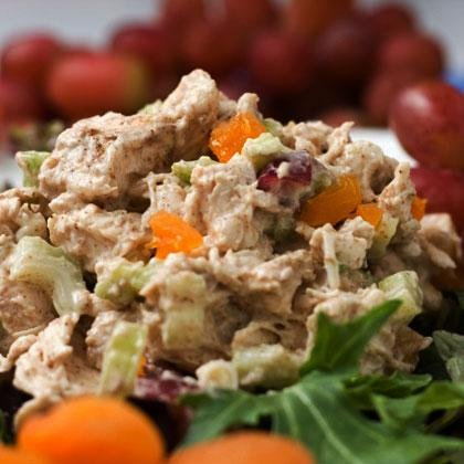 Non-Salads (Tuna, Chicken, Egg)