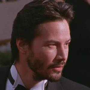 Keanu Reeves Finds Female Intruder Sitting In His Library
