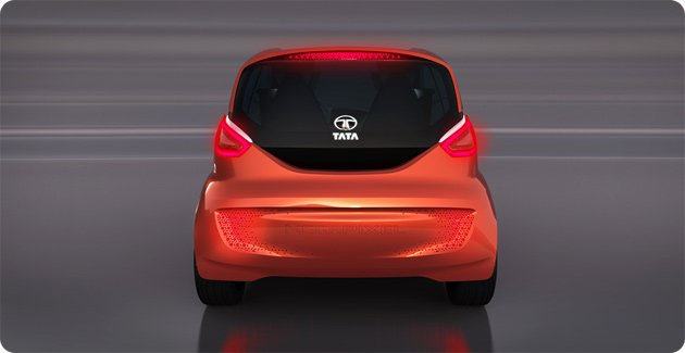 Tata unveils Megapixel at the Geneva Motor Show