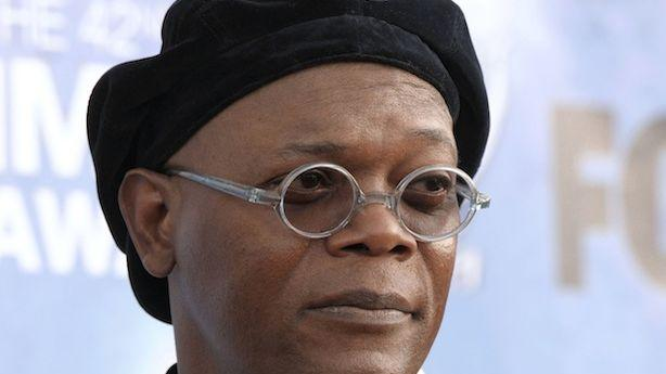 Woman Arrested for Overdue Books; Samuel L. Jackson Reads 'Wake the F*** Up'